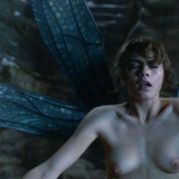 Nudes cara delevingne Cara Delevingne