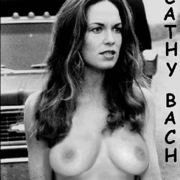Catherine bach nude photos and images