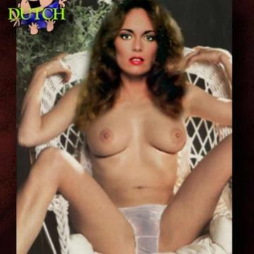 Catherine bach nude, naked