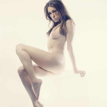 Clare Grant Naked