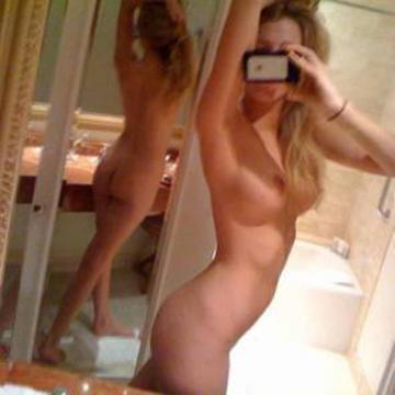 Derrico nude donna Donna D'Errico