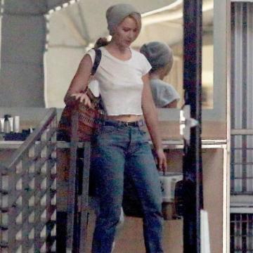 Jennifer Lawrence best nudes compilation   Celebrity Galls