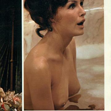 Newmar nackt Julie  Julie Newmar