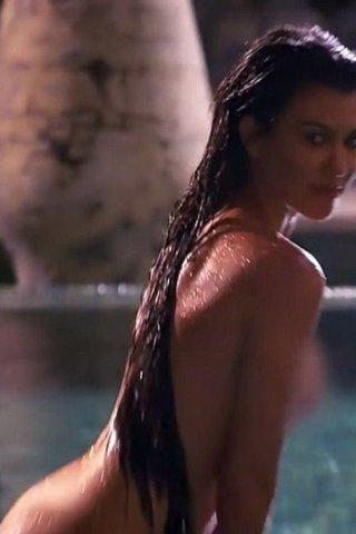 Vicki zhao wei naked