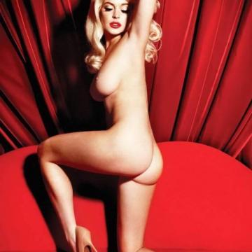 Hot porno lindsey hohans nude pics