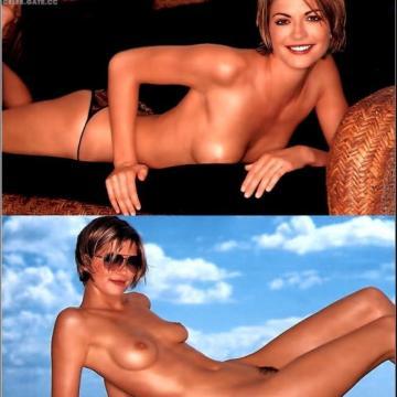 Bott nude nina 61 Nude