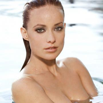 Olivia Wilde nude and leaked photos