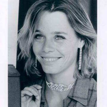 Susan dey pussy with