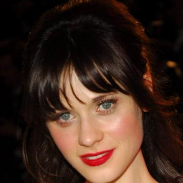 Zooey Deschanel delightful sexy and naked pics