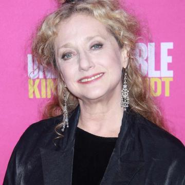 Carol Kane  nackt