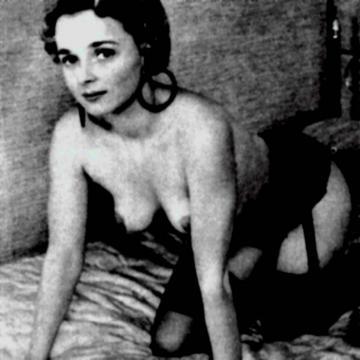 Nackt  Donna Reed Donna Mills