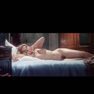 Ellen Burstyn Topless