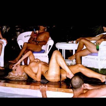 Nude farrah fawcett Farrah Fawcett