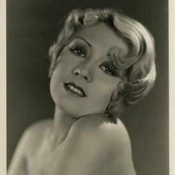 Joan Blondell  nackt