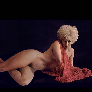 Kim novak nude pics