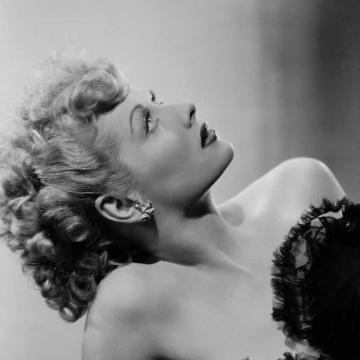 Lucille Ball Nude And Tied Up Pics