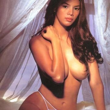Nude naked javier Patricia