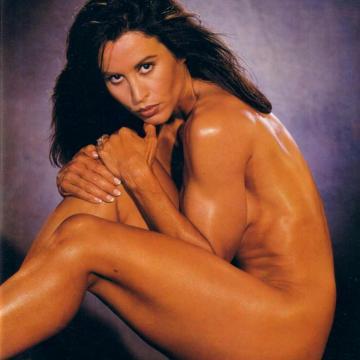 Best Rachel Mclish Naked Pics