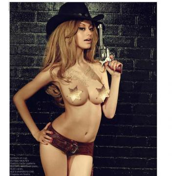 Dehar naked zahia Zahia Dehar